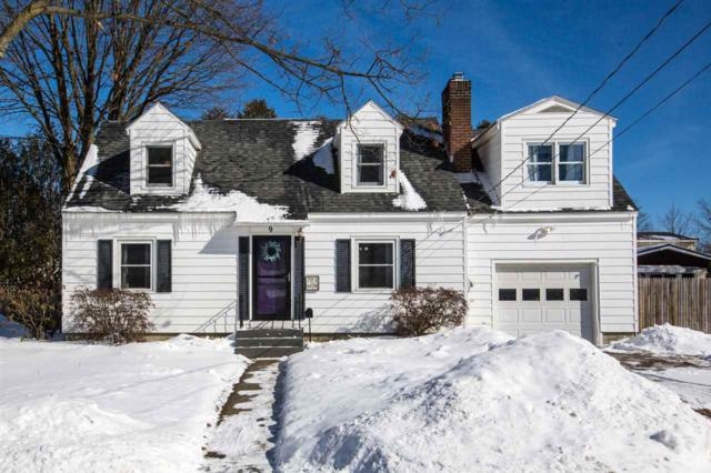 9 Iroquois Avenue, Essex, VT 05452 (MLS #4737073) :: The Gardner Group