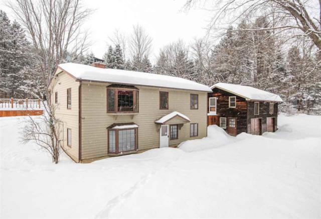 177 Bunker Hill Circle, Marshfield, VT 05667 (MLS #4737105) :: The Gardner Group