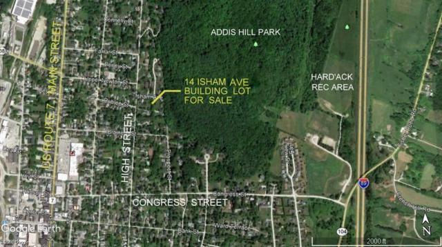14 Isham Street, St. Albans City, VT 05478 (MLS #4737113) :: The Gardner Group
