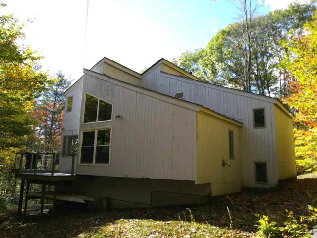 821 Hard Road, Hartford, VT 05059 (MLS #4737161) :: Hergenrother Realty Group Vermont