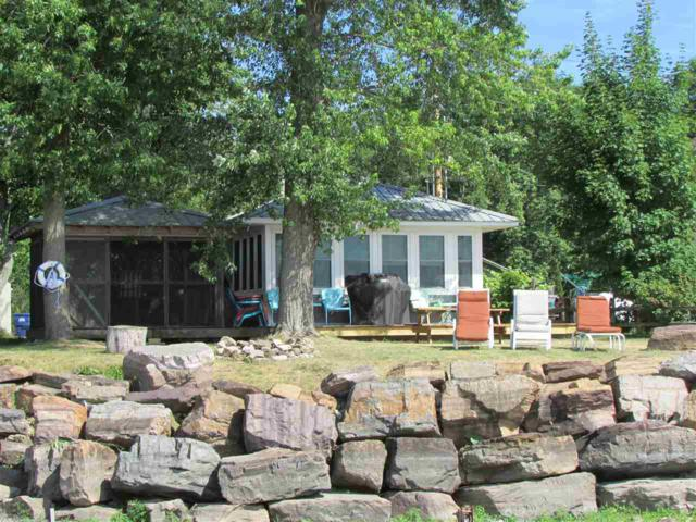 188 Kirk & Fitts Road, Alburgh, VT 05440 (MLS #4737162) :: The Gardner Group