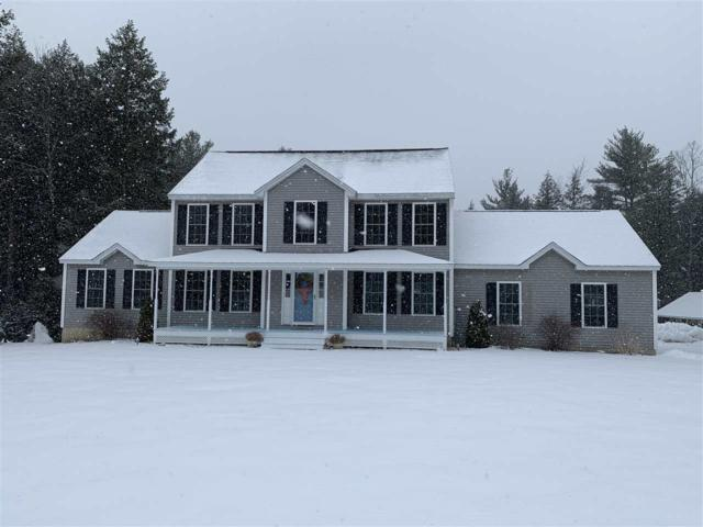 24 Christina Road, Raymond, NH 03077 (MLS #4737173) :: The Hammond Team
