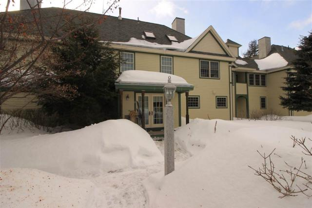 62 Village Road #4, Waterville Valley, NH 03215 (MLS #4737183) :: Lajoie Home Team at Keller Williams Realty