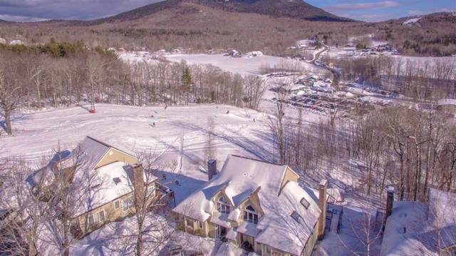 30 High Pastures W Road #2, Jackson, NH 03846 (MLS #4737200) :: Hergenrother Realty Group Vermont
