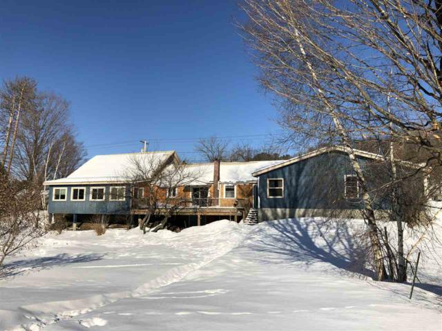1851 Cadys Falls Road, Morristown, VT 05661 (MLS #4737201) :: The Gardner Group