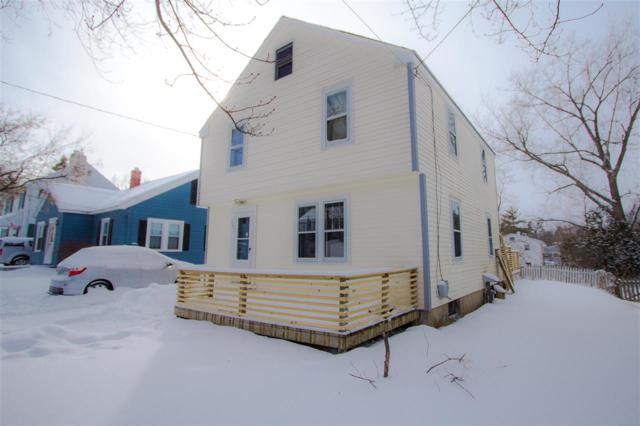 127 Foster Street, Burlington, VT 05401 (MLS #4737220) :: The Gardner Group
