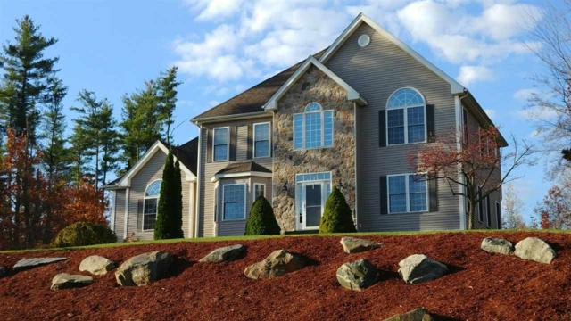 50 Post Road, Hooksett, NH 03106 (MLS #4737377) :: Lajoie Home Team at Keller Williams Realty