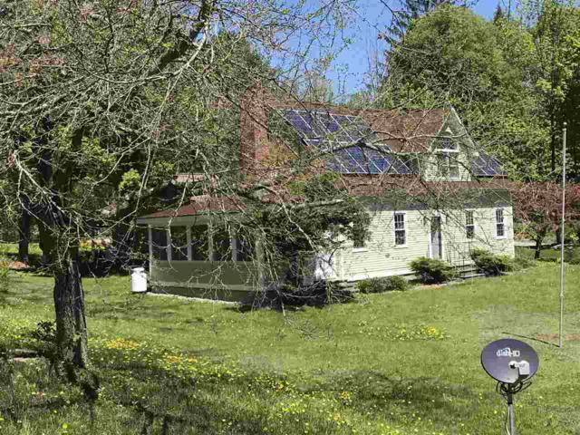 297 Beaver Meadow Road, Norwich, VT 05055 (MLS #4737451) :: Hergenrother Realty Group Vermont