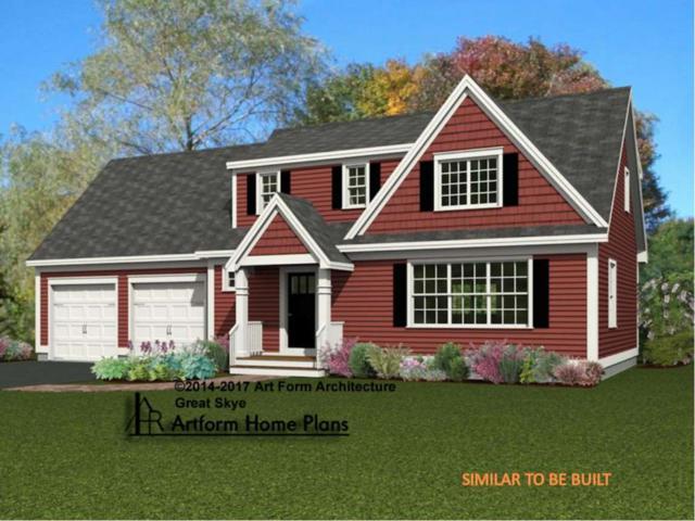 2 Applewood Way To Be Built, Kittery, ME 03904 (MLS #4737478) :: Lajoie Home Team at Keller Williams Realty