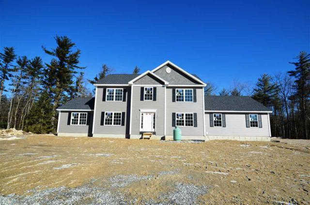 Lot 11 Gps 125 Goffstown Rd Road, Hooksett, NH 03106 (MLS #4737499) :: Hergenrother Realty Group Vermont