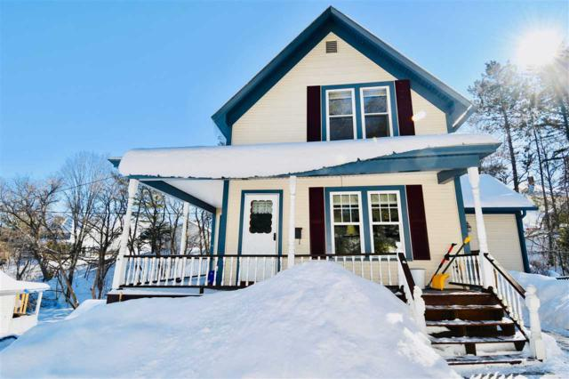 16 Cambria Street, Barre City, VT 05641 (MLS #4737561) :: The Gardner Group