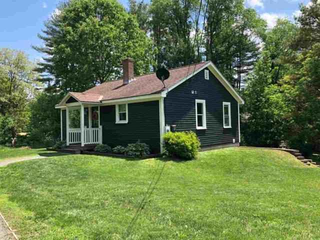 7 Greensboro Road, Hanover, NH 03755 (MLS #4737647) :: Hergenrother Realty Group Vermont