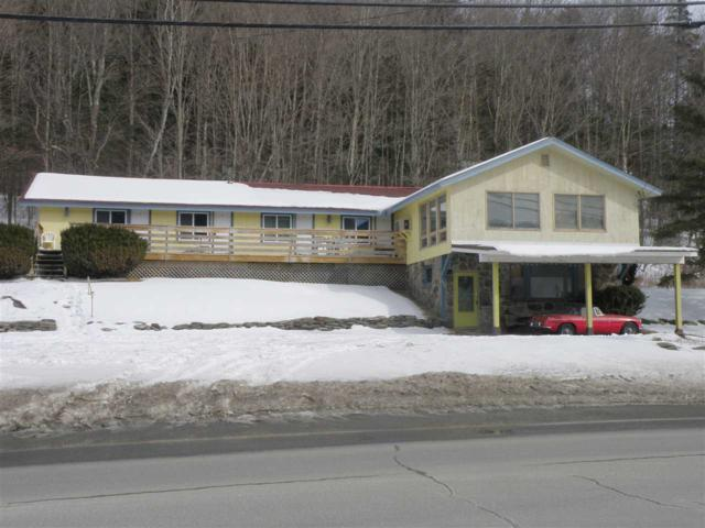 136 Route 100 North Street, Dover, VT 05356 (MLS #4737656) :: Lajoie Home Team at Keller Williams Realty