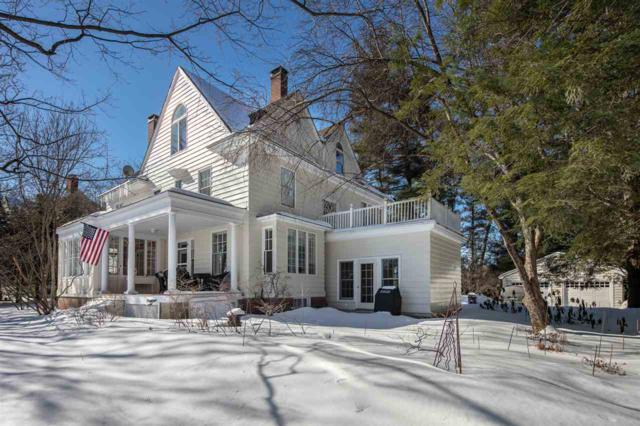 18 Occom Ridge, Hanover, NH 03755 (MLS #4737743) :: Hergenrother Realty Group Vermont