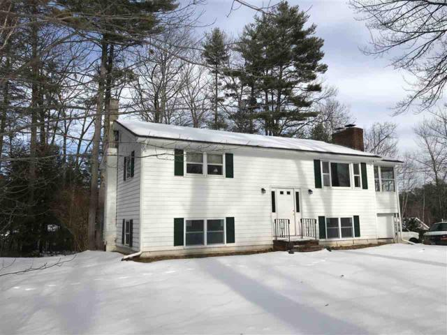2 Dalton Drive, Barnstead, NH 03225 (MLS #4737777) :: Lajoie Home Team at Keller Williams Realty