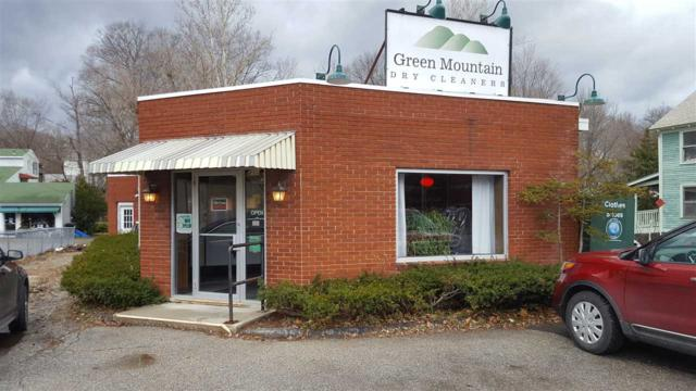 256 Benmont Avenue, Bennington, VT 05201 (MLS #4737790) :: The Gardner Group