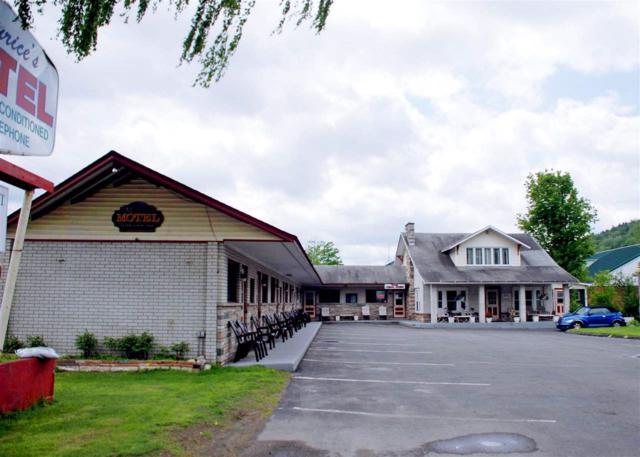 125 Gale Street, Canaan, VT 05903 (MLS #4737854) :: Lajoie Home Team at Keller Williams Realty