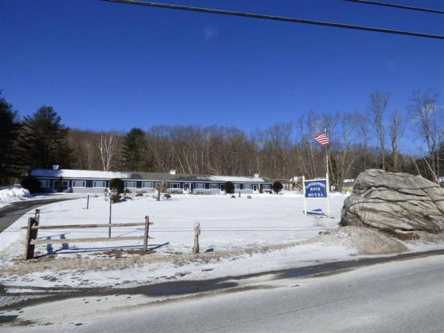4325 Vermont 7A Route, Shaftsbury, VT 05262 (MLS #4737895) :: The Gardner Group