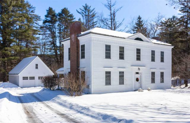 33 Lyme Road, Hanover, NH 03755 (MLS #4738038) :: Hergenrother Realty Group Vermont