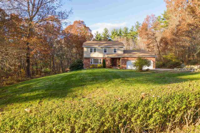 61 S Hills Drive, Bedford, NH 03110 (MLS #4738055) :: Hergenrother Realty Group Vermont