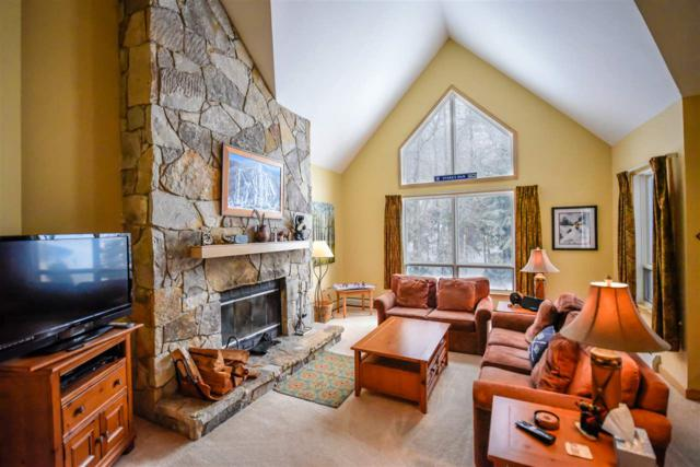 2K Mountainside Village Way Q33, Dover, VT 05356 (MLS #4738092) :: Hergenrother Realty Group Vermont