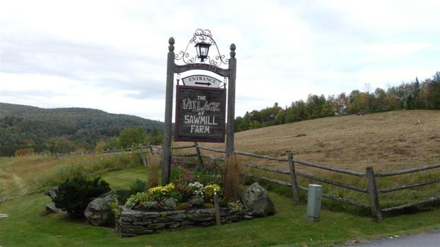 49 Saw Mill Village Way Lot 25, Dover, VT 05356 (MLS #4738135) :: Lajoie Home Team at Keller Williams Realty