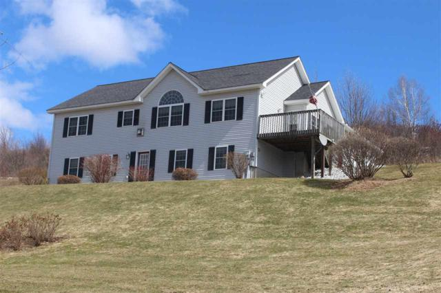 1452 Fisher Pond Road, St. Albans Town, VT 05478 (MLS #4738165) :: Hergenrother Realty Group Vermont