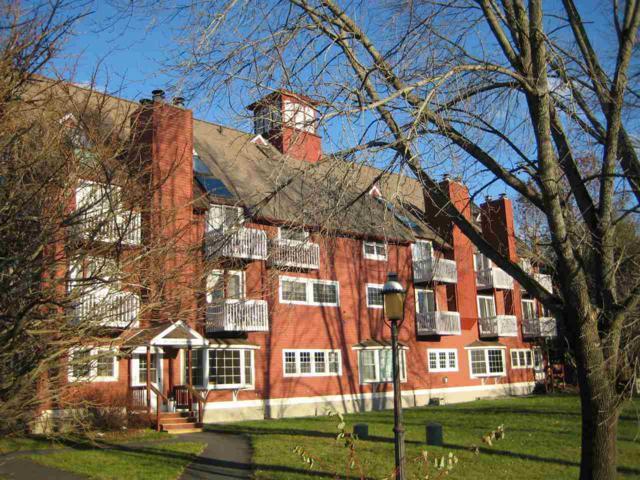 1856 Quechee Main Street 1C,2C,3C, Hartford, VT 05001 (MLS #4738220) :: The Gardner Group