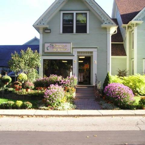 20 Elm St., Newport City, VT 05855 (MLS #4738296) :: The Gardner Group