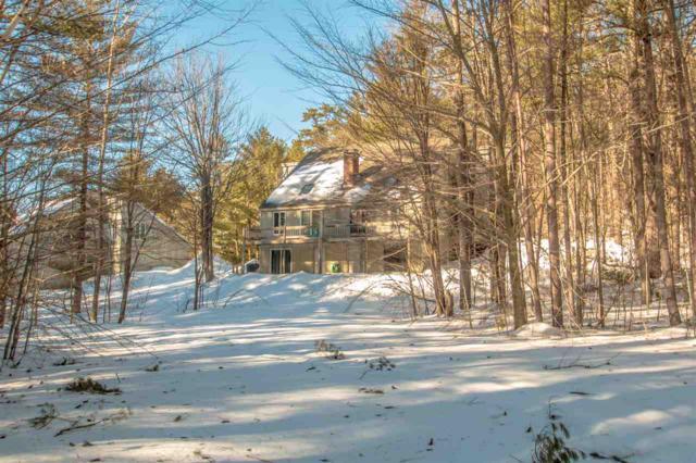 31 Vista View Lane C1, Conway, NH 03860 (MLS #4738342) :: Lajoie Home Team at Keller Williams Realty