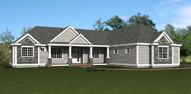 Lot 8 Autumn Lane #8, Rye, NH 03870 (MLS #4738347) :: Keller Williams Coastal Realty