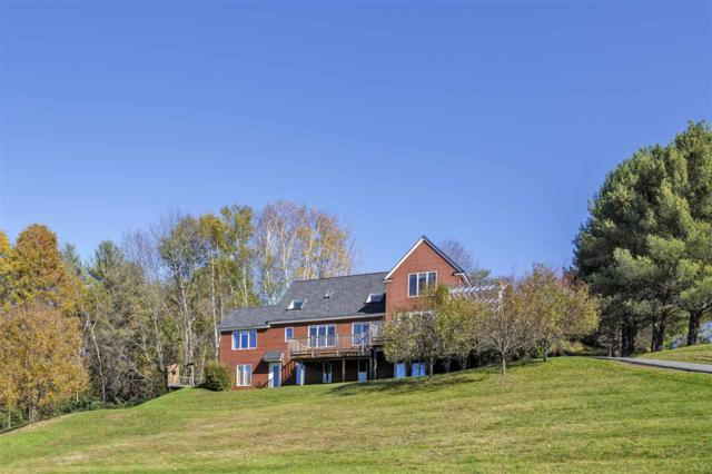 2 Montview Drive, Hanover, NH 03755 (MLS #4738366) :: Hergenrother Realty Group Vermont