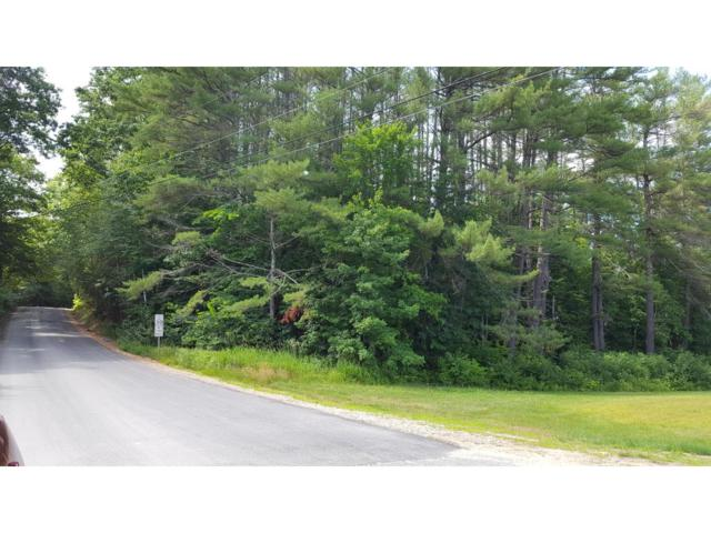 0 Corner Of Svh & Province Road, Barnstead, NH 03218 (MLS #4738394) :: Team Tringali