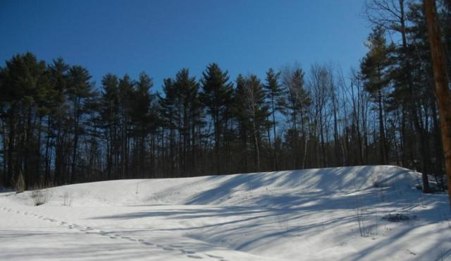 235 Tower Lane, Williston, VT 05495 (MLS #4738427) :: The Gardner Group