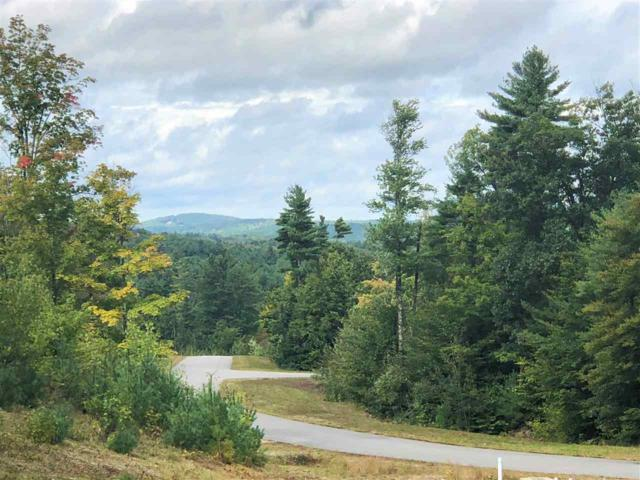 Lot 20 Sap House Road, Weare, NH 03281 (MLS #4738485) :: Team Tringali