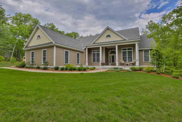 26 Wildwood Drive, Brookline, NH 03033 (MLS #4738499) :: Lajoie Home Team at Keller Williams Realty