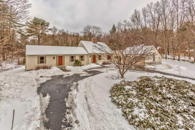 1 Melendy Hollow, Amherst, NH 03031 (MLS #4738575) :: Lajoie Home Team at Keller Williams Realty