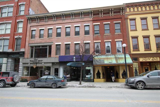 15-17 Center Street, Rutland City, VT 05701 (MLS #4738630) :: The Gardner Group