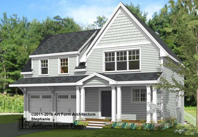 Lot 42 Breezy Way, Barrington, NH 03825 (MLS #4738653) :: Hergenrother Realty Group Vermont