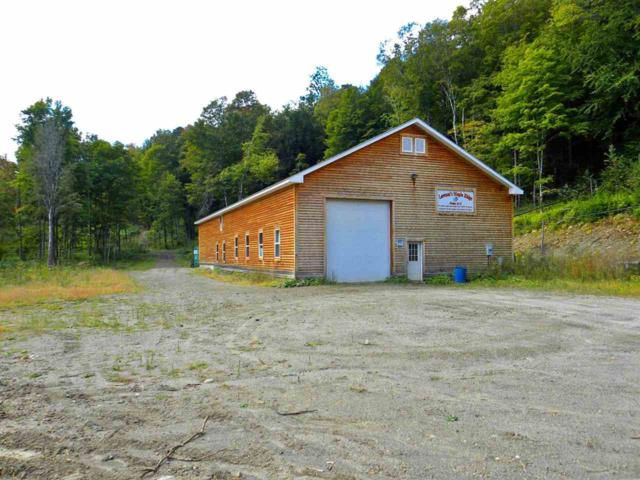 893 Bonneau Road, Albany, VT 05820 (MLS #4738843) :: Hergenrother Realty Group Vermont