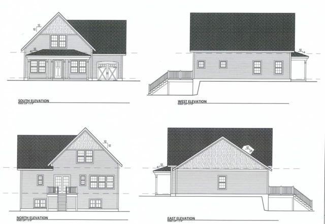 31 Fall Street, South Burlington, VT 05403 (MLS #4738863) :: Keller Williams Coastal Realty