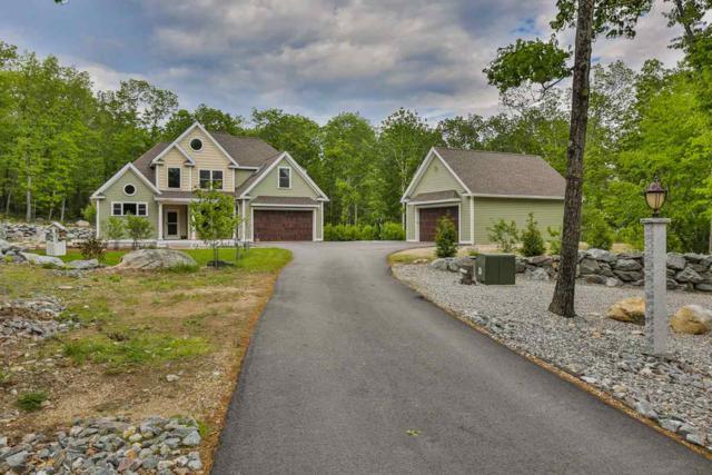 24 Wildwood Drive, Brookline, NH 03033 (MLS #4738886) :: Lajoie Home Team at Keller Williams Realty
