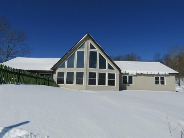 316 Golf Course Road, Richford, VT 05476 (MLS #4738952) :: The Gardner Group