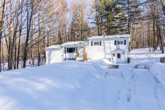 131 Sherwood Forest Road, Richmond, VT 05477 (MLS #4738986) :: The Gardner Group