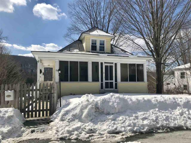 28 Messenger Street, Lebanon, NH 03766 (MLS #4739016) :: Hergenrother Realty Group Vermont