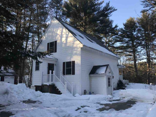 11 Dunbarton Drive, Barnstead, NH 03225 (MLS #4739021) :: Lajoie Home Team at Keller Williams Realty