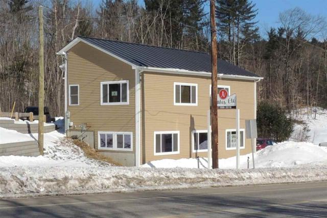 570 Laconia Road, Tilton, NH 03276 (MLS #4739038) :: The Hammond Team