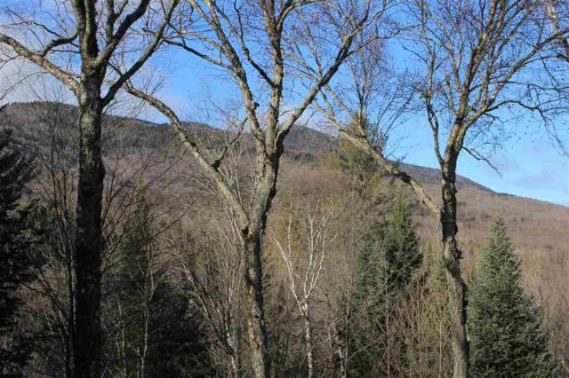 22 Emerson Way A3, Waterville Valley, NH 03215 (MLS #4739246) :: Hergenrother Realty Group Vermont
