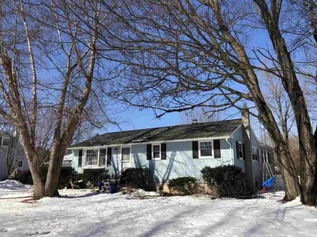 71 Sunset Drive, Colchester, VT 05446 (MLS #4739251) :: The Gardner Group