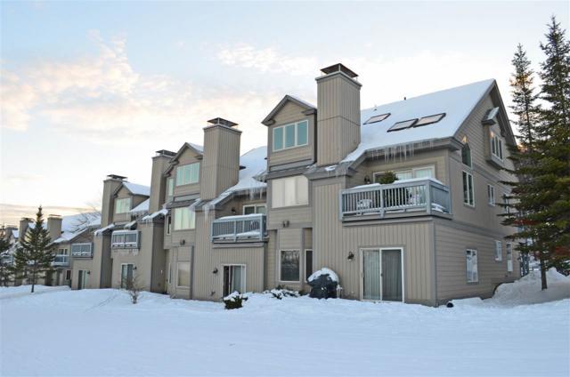 69 Daybreak Drive H-103, Ludlow, VT 05149 (MLS #4739375) :: Lajoie Home Team at Keller Williams Realty
